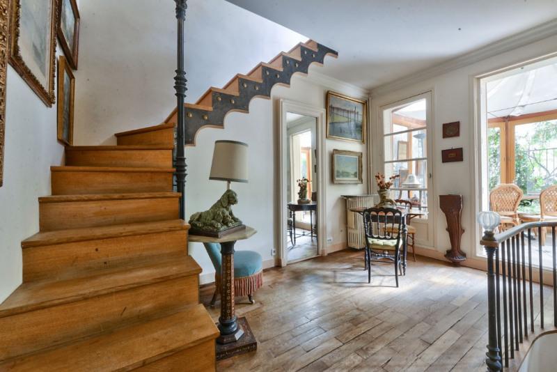 Revenda apartamento Boulogne billancourt 834750€ - Fotografia 2