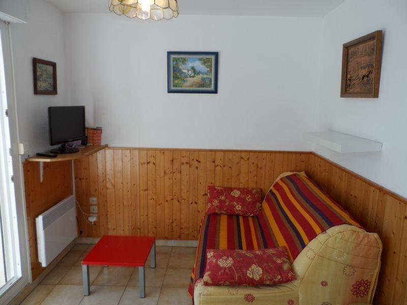 Vente appartement Balaruc les bains 103000€ - Photo 2