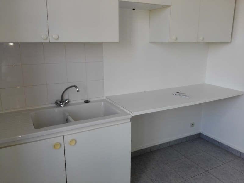 Rental apartment St maur des fosses 806€ CC - Picture 7