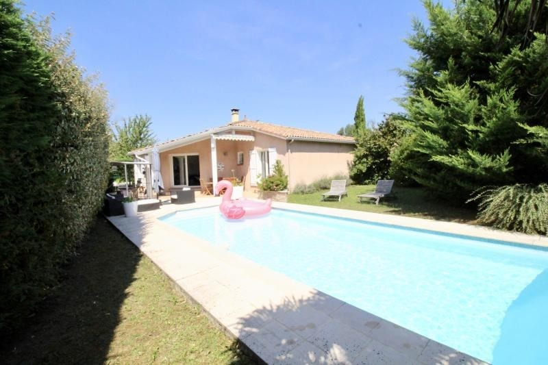 Sale house / villa Escalquens 399 900€ - Picture 1