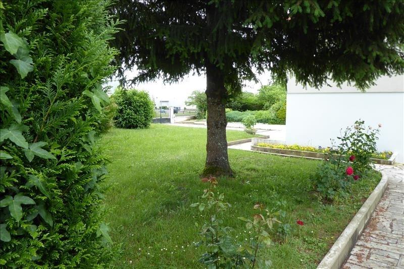 Sale house / villa Varennes vauzelles 141500€ - Picture 5