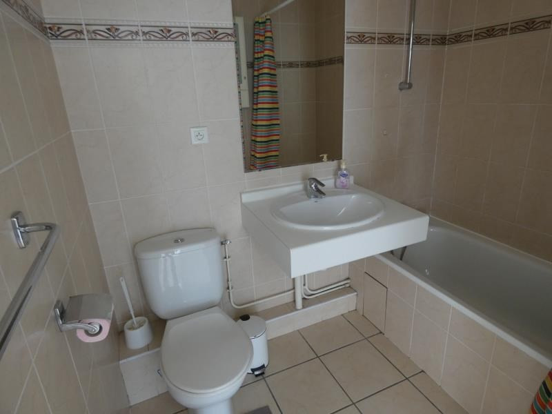 Sale apartment Hendaye 150 000€ - Picture 7
