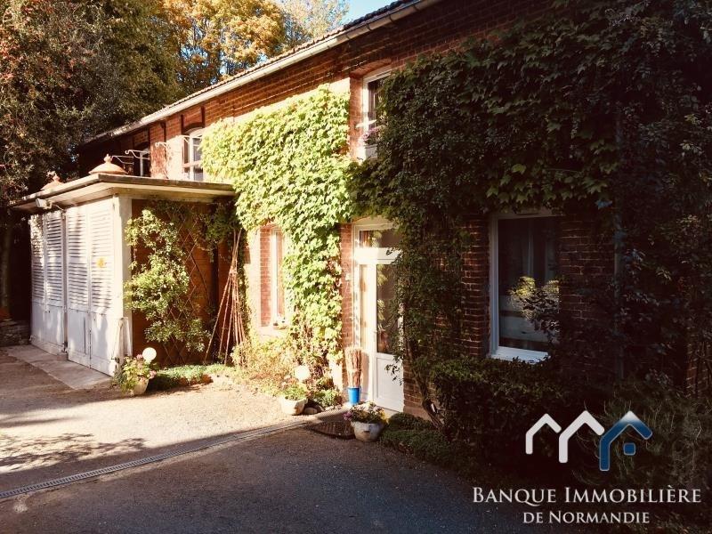 Vente de prestige maison / villa Conde sur noireau 635000€ - Photo 5