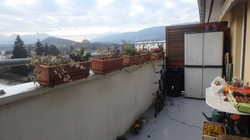 Vente appartement La motte-servolex 336 000€ - Photo 2