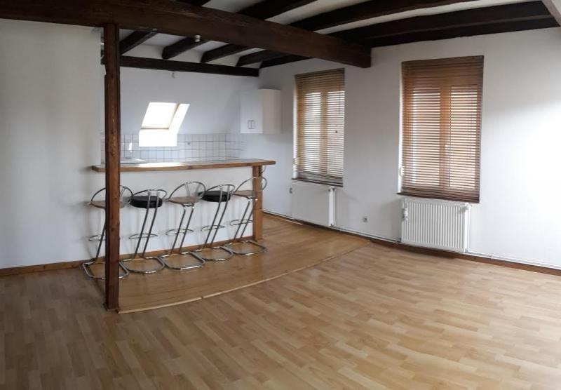 Rental apartment Schiltigheim 640€ CC - Picture 1
