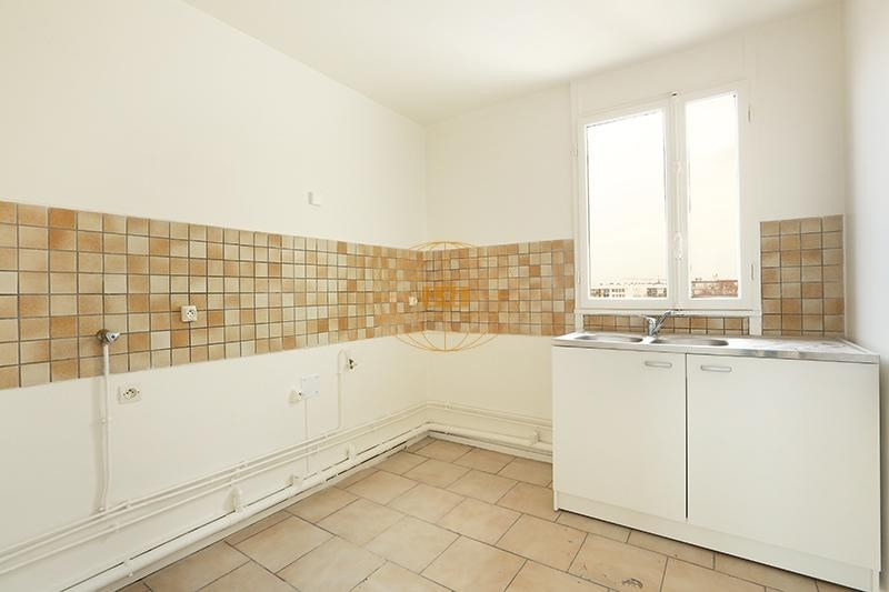 Location appartement Aubervilliers 1 100€ CC - Photo 3