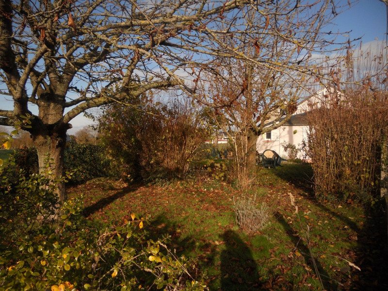 Sale house / villa Grainville-langannerie 149900€ - Picture 2