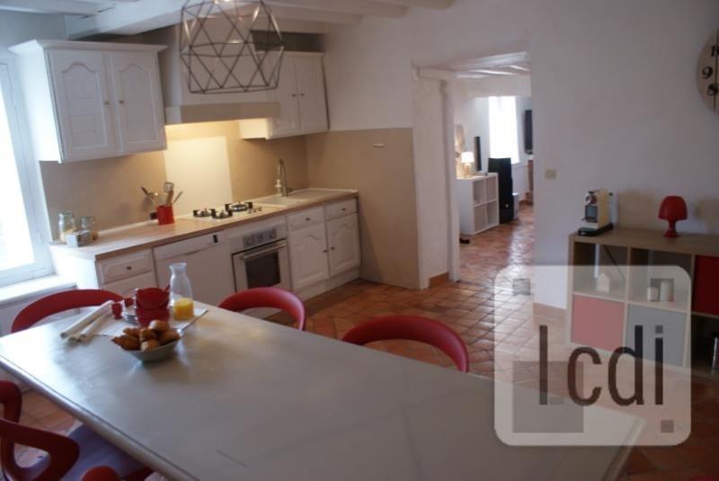 Vente de prestige maison / villa Mareau-aux-bois 355000€ - Photo 3