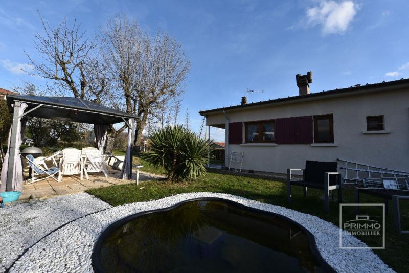 Vente maison / villa Lozanne 265000€ - Photo 2