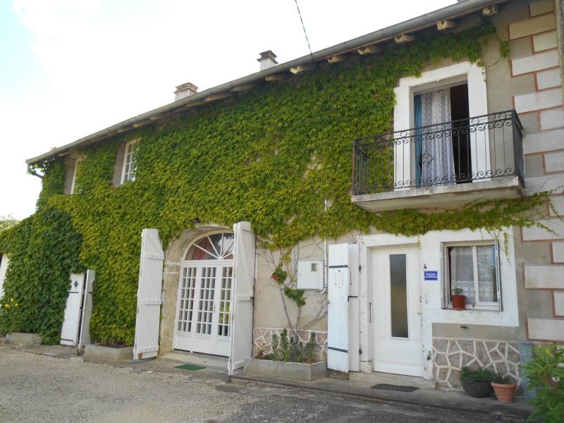 Vente maison / villa Savigna 250000€ - Photo 1