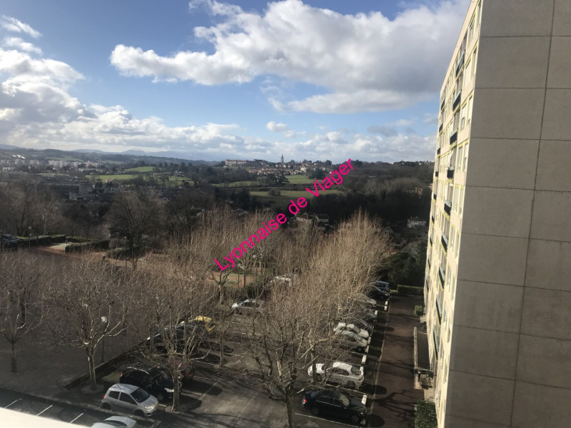 Viager appartement Oullins 176000€ - Photo 4