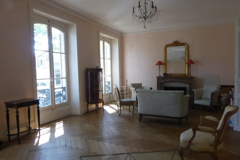 Deluxe sale private mansion Angers 755000€ - Picture 8
