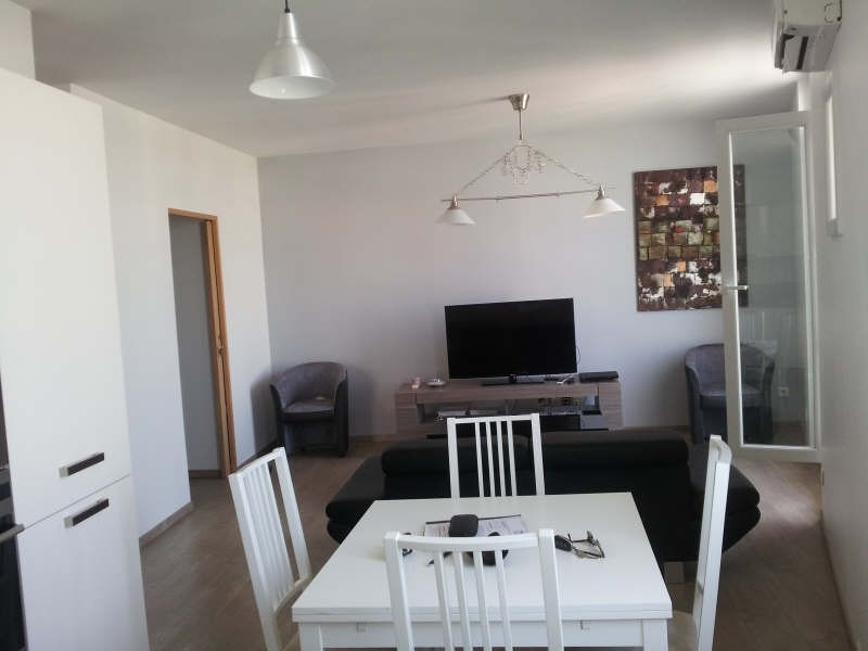 Sale apartment Sete 169 000€ - Picture 2