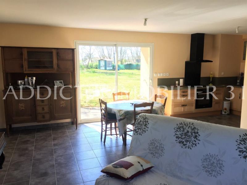 Vente maison / villa Villemur-sur-tarn 227000€ - Photo 4