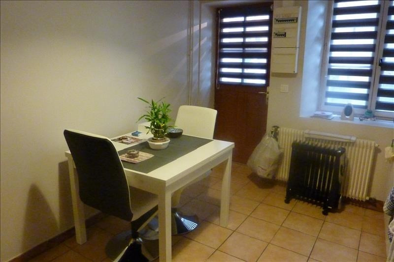 Sale apartment Marcoussis 88 000€ - Picture 2