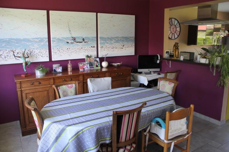 Vente maison / villa Le touquet paris plage 450000€ - Photo 5