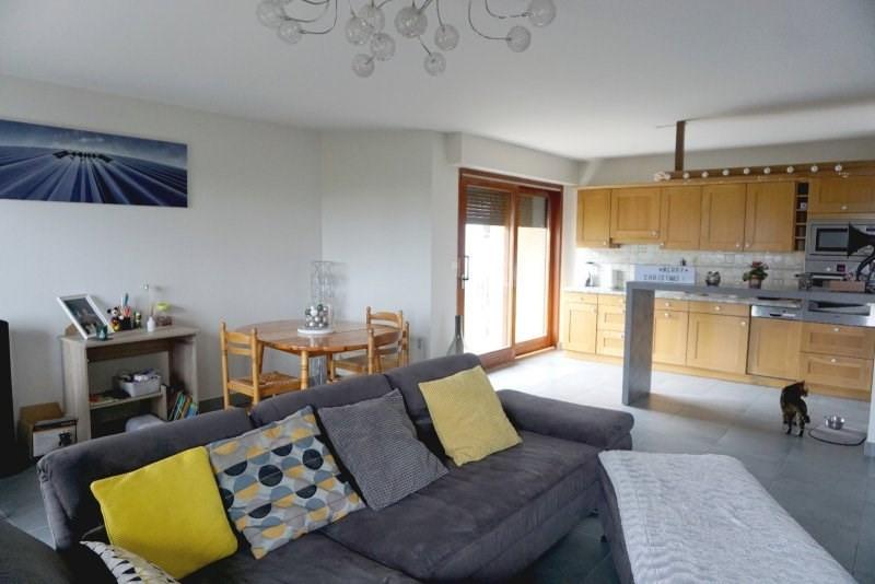 Vente appartement Collonges sous saleve 310000€ - Photo 2