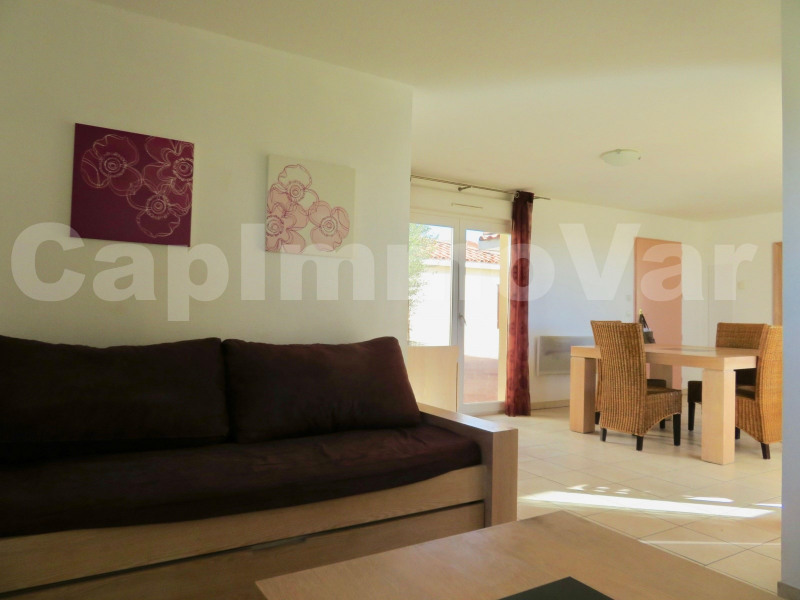 Investment property house / villa Signes 168000€ - Picture 4