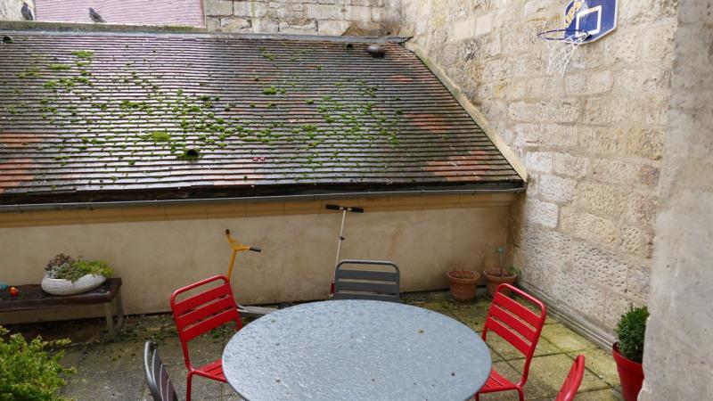 Vente appartement Senlis 274000€ - Photo 8