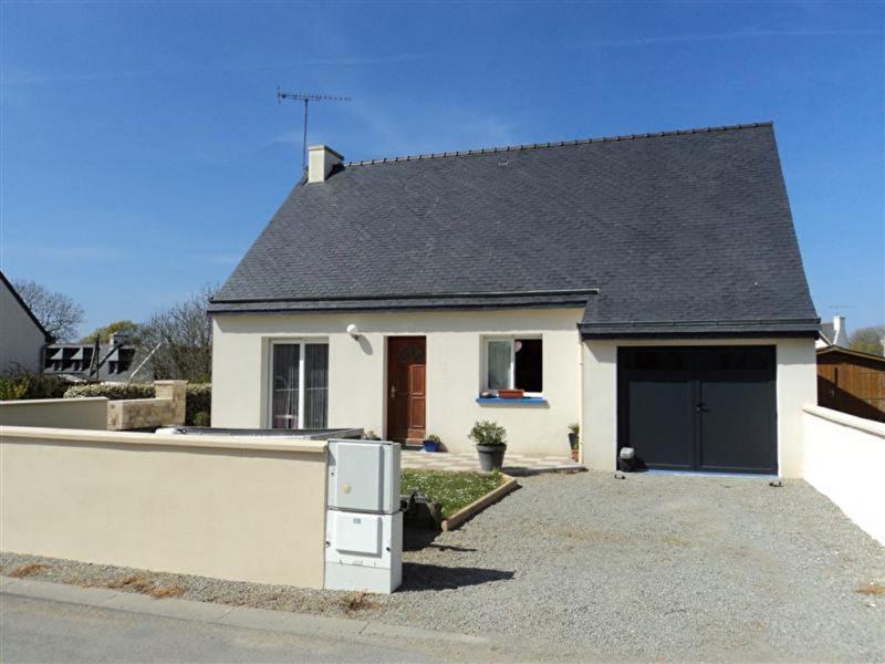Vente maison / villa Primelin 142000€ - Photo 1