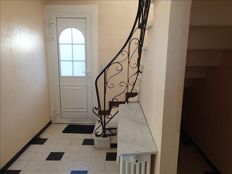 Rental house / villa Albi 680€ CC - Picture 5