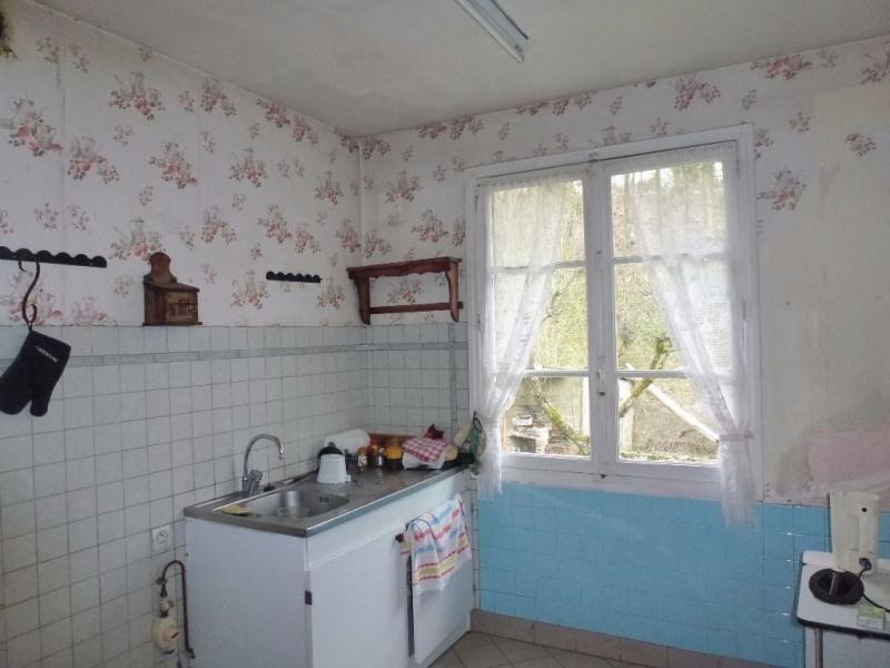 Vendita casa Songeons 121000€ - Fotografia 4