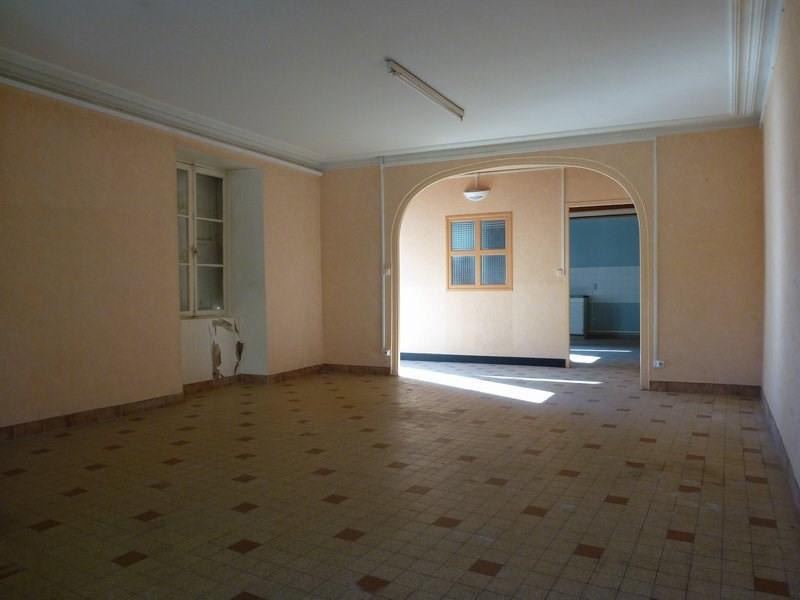 Sale house / villa St barthelemy de vals 165000€ - Picture 4