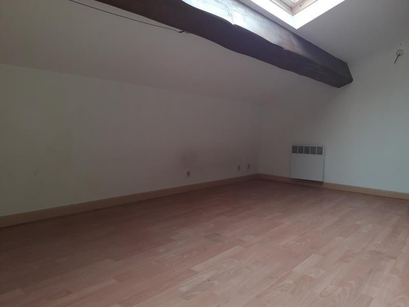 Rental loft/workshop/open plan Seillons source d'argens 726€ CC - Picture 4