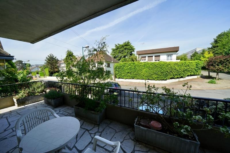 Sale apartment Antony 468 000€ - Picture 2