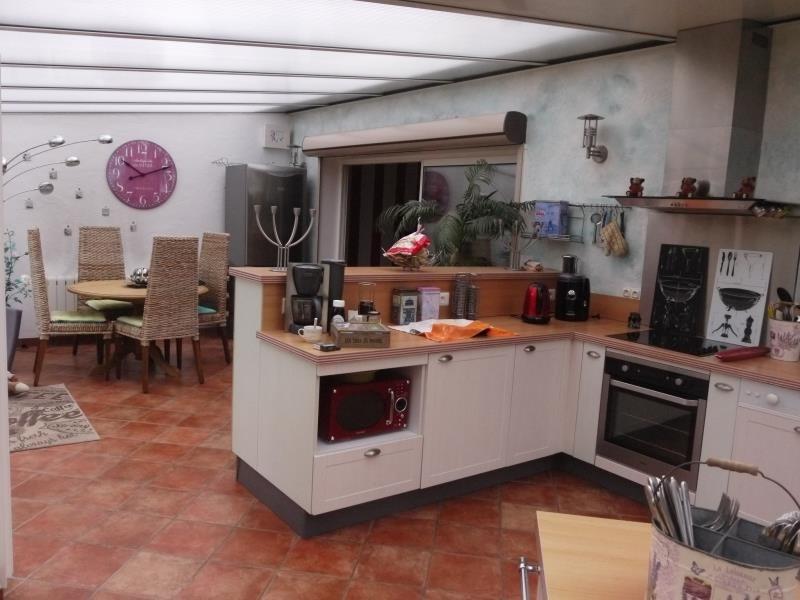 Revenda casa Rosny sur seine 263000€ - Fotografia 5