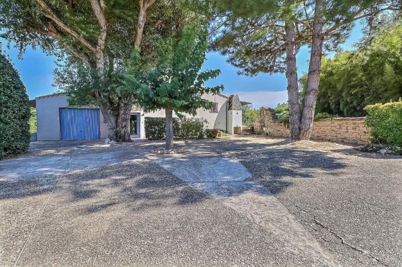 Vente maison / villa Flaux 420000€ - Photo 11