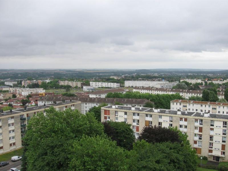 Vendita appartamento Beauvais 90000€ - Fotografia 6