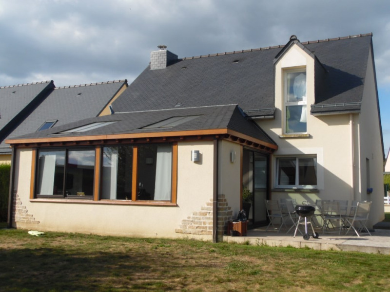 Vente maison / villa Combourg 299 600€ - Photo 2