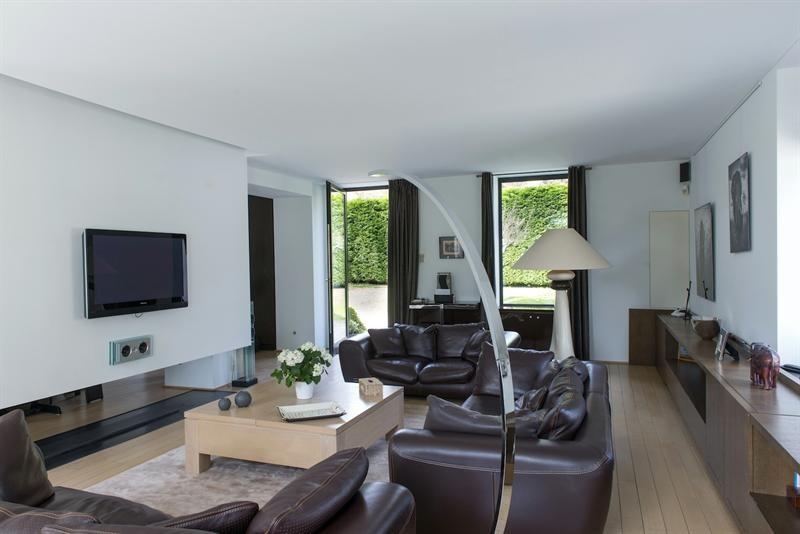 Vente de prestige maison / villa Collonges-au-mont-d'or 1690000€ - Photo 2