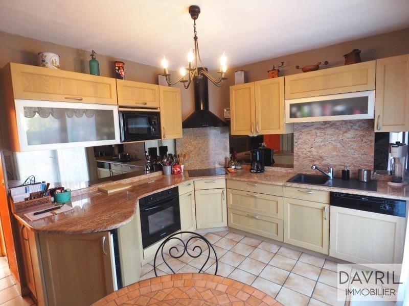 Vente maison / villa Andresy 466000€ - Photo 4