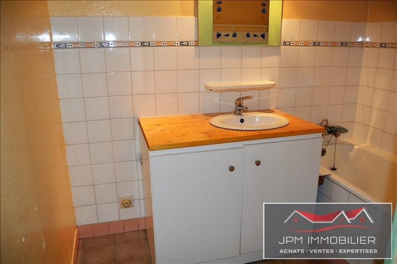 Vente appartement Scionzier 75 000€ - Photo 4