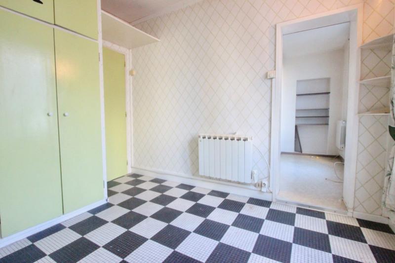 Vendita appartamento Paris 10ème 269000€ - Fotografia 7