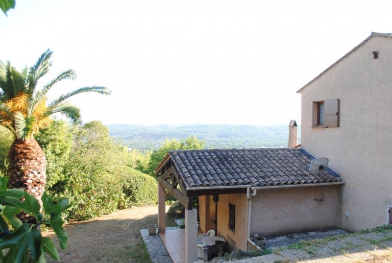 Vente de prestige maison / villa Montauroux 648000€ - Photo 30