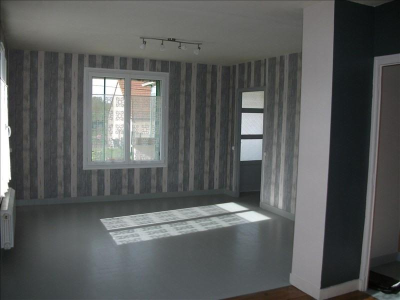 Vente maison / villa Brienon sur armancon 95000€ - Photo 3