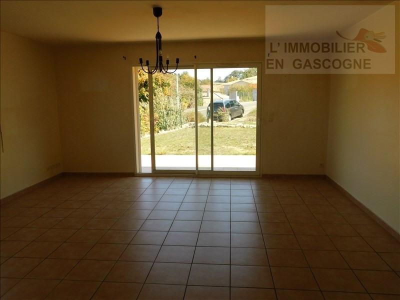 Location maison / villa Preignan 729€ CC - Photo 4