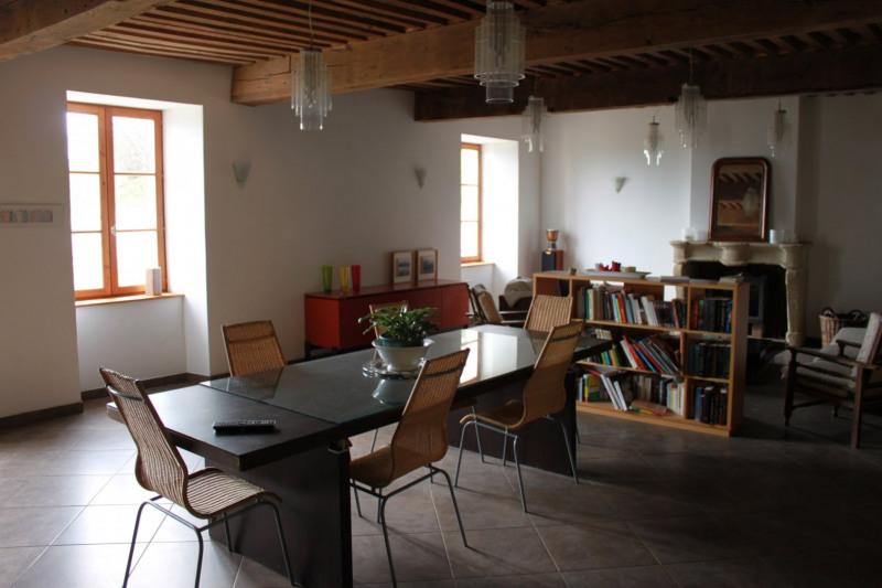 Verkoop  huis Montrigaud 399000€ - Foto 6