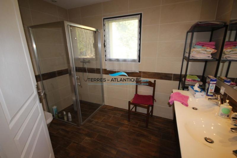 Vente maison / villa Riec sur belon 379000€ - Photo 8