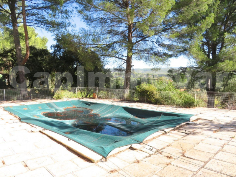 Sale house / villa Le castellet 548 000€ - Picture 3