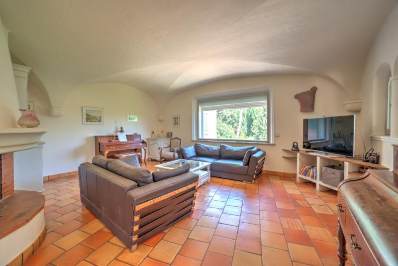 Immobile residenziali di prestigio casa Le tholonet 1050000€ - Fotografia 4