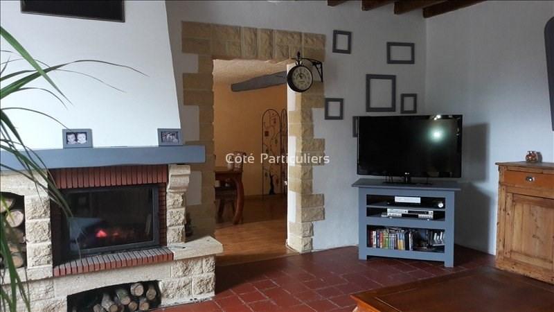 Sale house / villa Vendome 136370€ - Picture 2