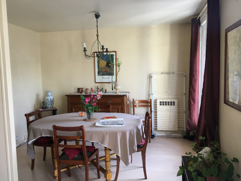 Investment property apartment Limoges 67 600€ - Picture 2