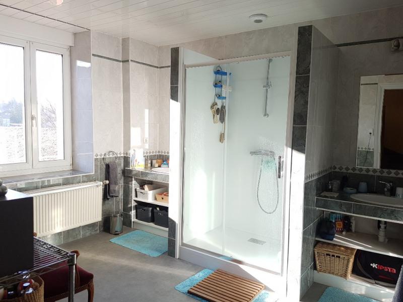 Vente maison / villa Saint die 266250€ - Photo 11