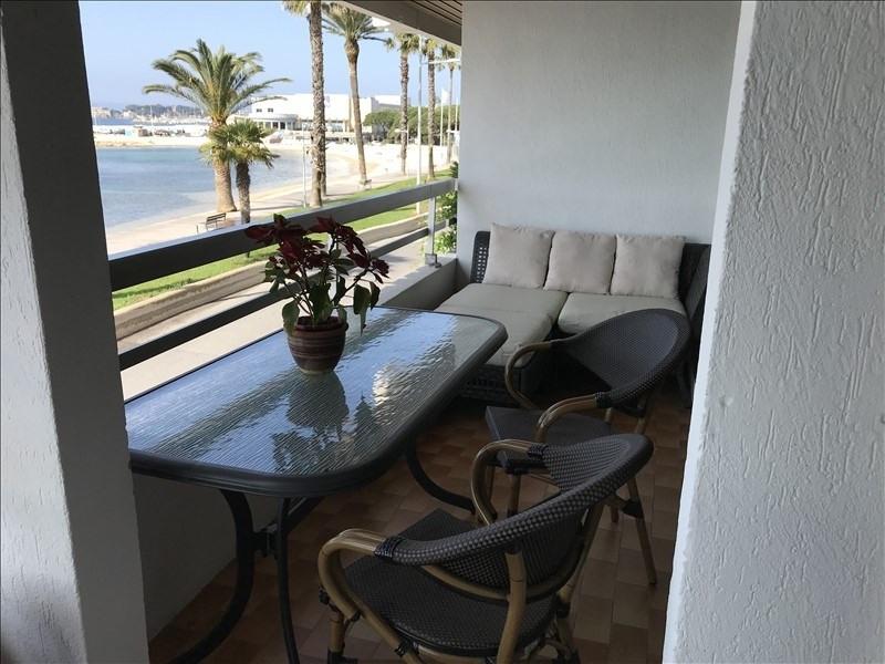 Vente appartement Bandol 590000€ - Photo 8