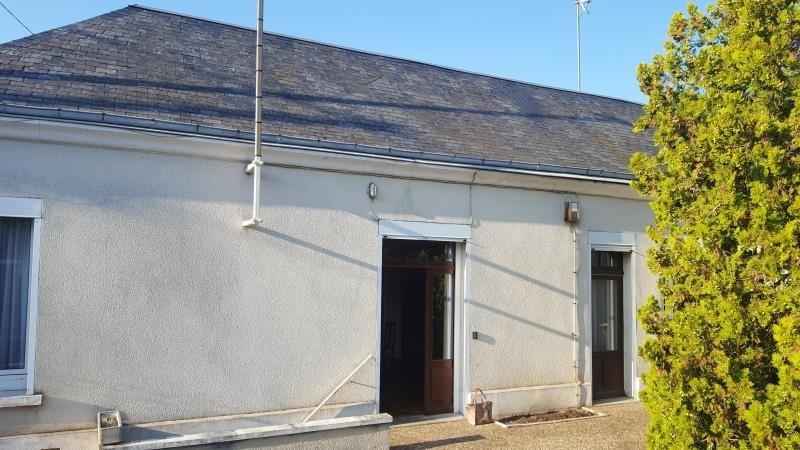 Vente maison / villa Vendome 106000€ - Photo 1