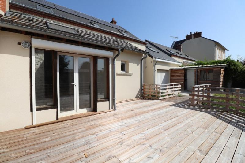 Vente maison / villa Chalette sur loing 159800€ - Photo 1